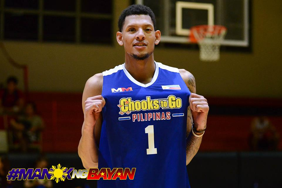 Time to familiarize yourselves with Isaiah Austin #Puso