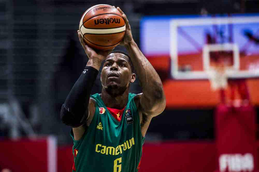 D'Tigers beat Cameroon to qualify for Afrobasket semi-final