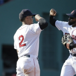 Red Sox fined for stealing signs, Yanks docked lesser amount