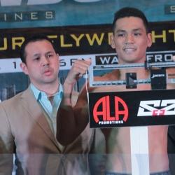 Arthur Villanueva looks to write own comeback story