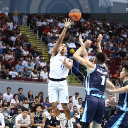 Ateneo stakes spotless slate against brave FEU