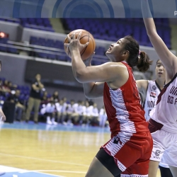 Lady Warriors go streaking; Ateneo falls for first time