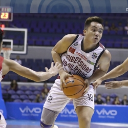 Good friend Manzo sets up Desiderio for career game