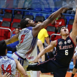 Letran out to fan flickering playoff hopes against Arellano