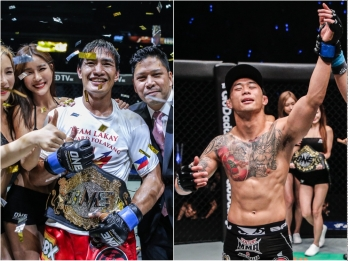 Folayang to defend title against Nguyen in Manila