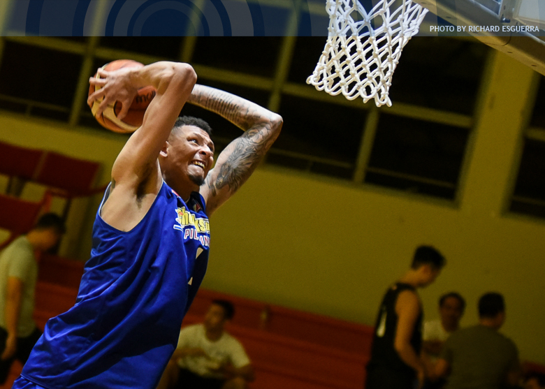 Ravena, Jose, CBC banner PH Team to FIBA Asia Champions Cup