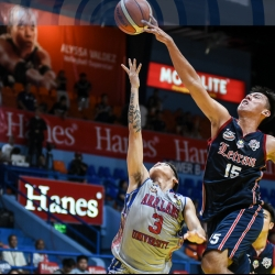 Letran returns to winning form just in time for playoff push