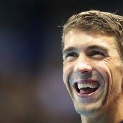 Phelps has 'no desire' to return to swimming