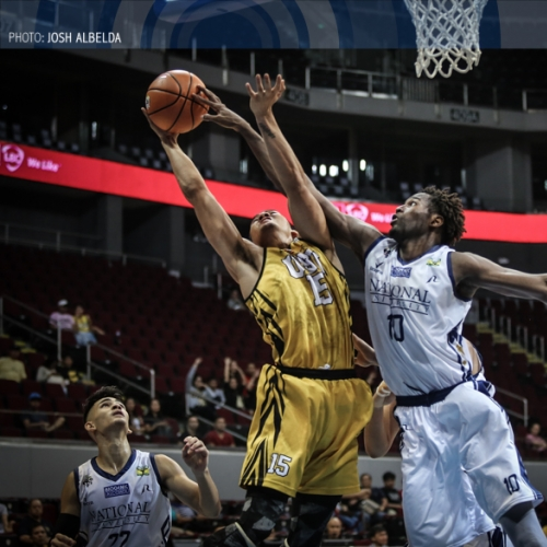 NU's Issa Gaye growing up even more under 'dad' Jamike Jarin