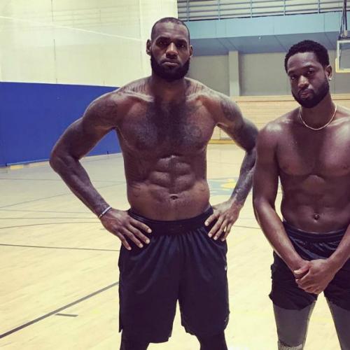 NBA teams applaud offseason workout trend