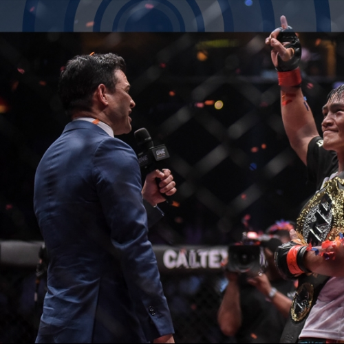 ONE Championship to hold four events in Manila in 2018
