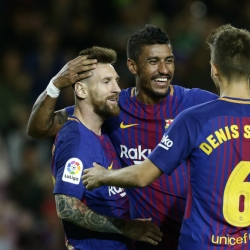 Paulinho has silenced his critics at Barcelona