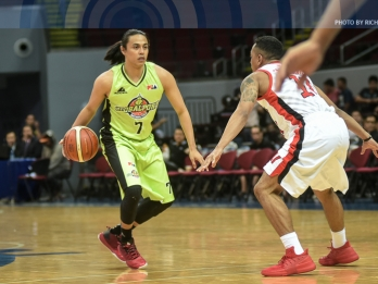 Is a Terrence Romeo signature shoe on the way?