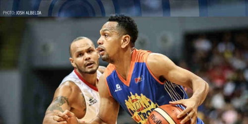 Ginebra and TNT clash in a likely playoff preview