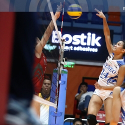 Lady Eagles hunt for second win in a row