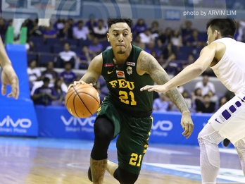 Tamaraws, Tigers fight over stop to struggles