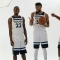Timberwolves hope to build chemistry on China trip