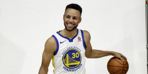 Warriors remain strong favorites to win it all