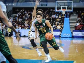 Tolentino lifts Tamaraws to victory vs still winless Tigers