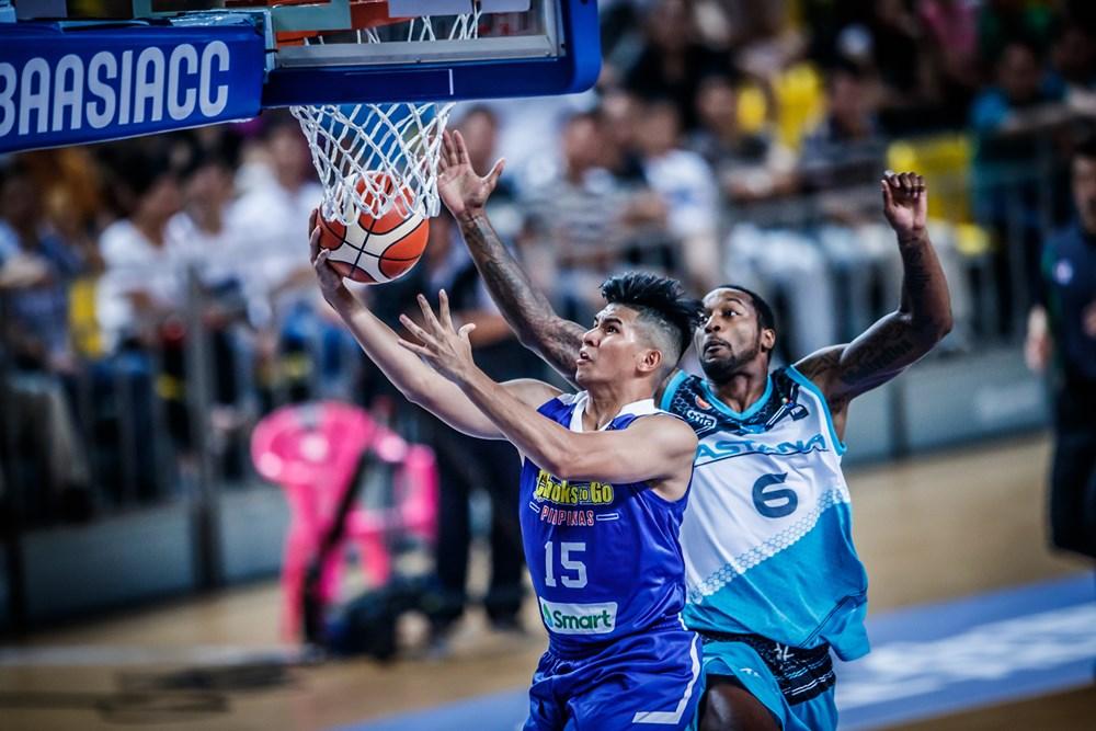 Iran's Petrochimi Loses to BC Astana at FIBA Asia Champions Cup
