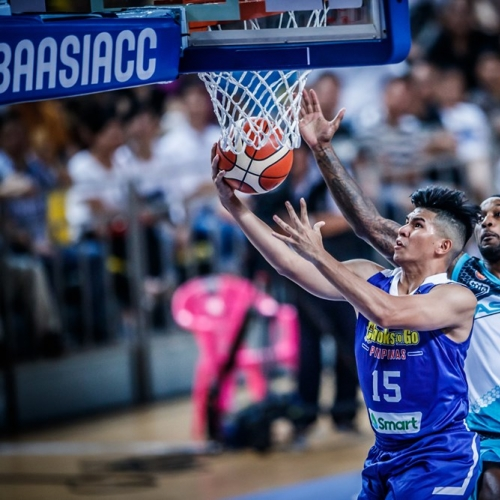 BC Astana import is salty af after loss to Chooks-to-Go