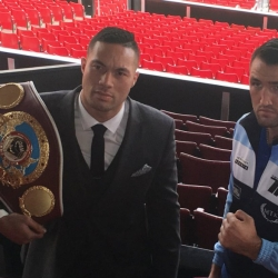 Parker beats Fury on points, retains WBO heavyweight title