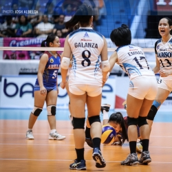 Lady Falcons out to formalize semis entry