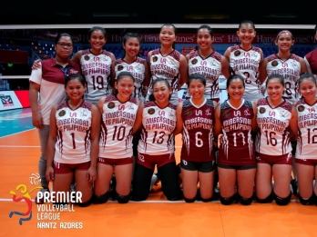 Post-Yee Lady Maroons still doing well, thank you