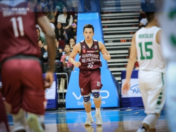 King Maroon Desiderio is hands down Player of the Week