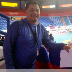 UAAP high school volleyball receives a shot in the arm