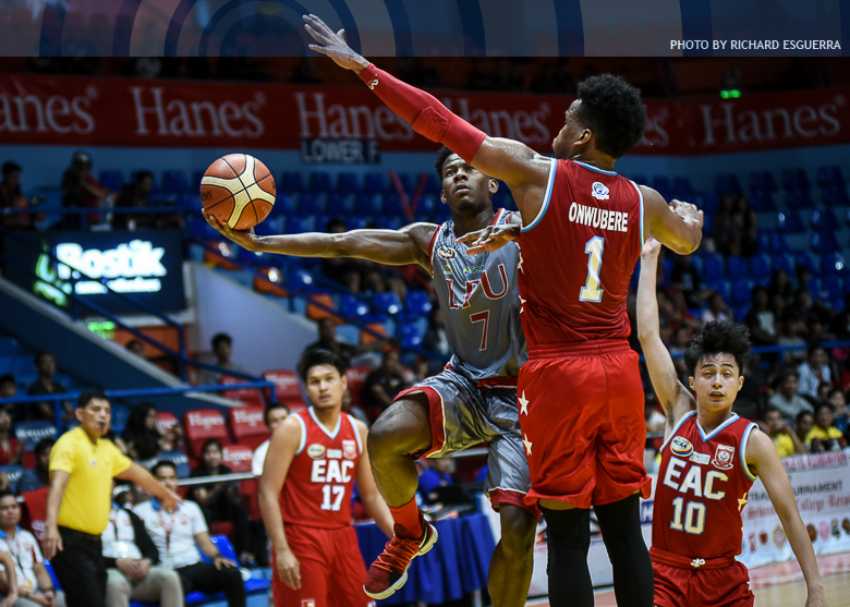 Pirates now a perfect 14-0 after dispatching Generals