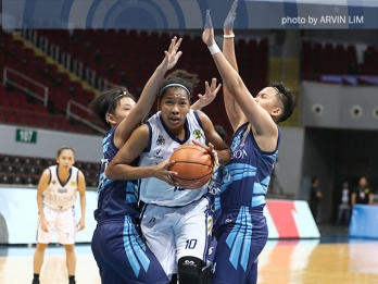 Lady Bulldogs outclass Lady Tams for 5-0 start to season