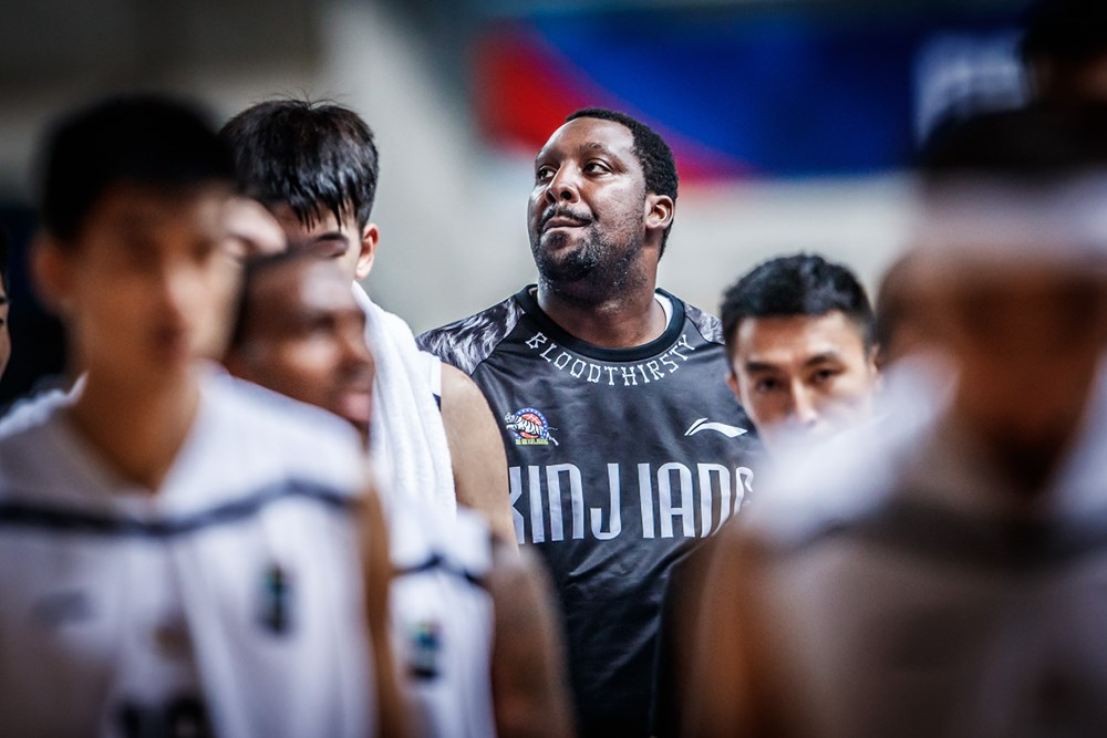 Why was Blatche DNP against Chooks-to-Go Pilipinas?