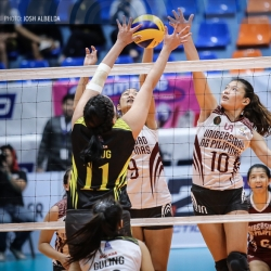 Lady Maroons, Lady Chiefs contest last semis spot
