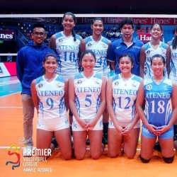Lady Eagles keep it together despite injuries