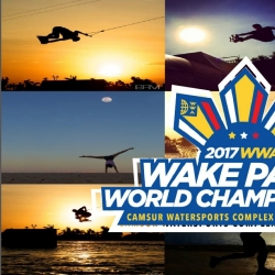CamSur hosts int'l wake park meet for 2nd year in a row
