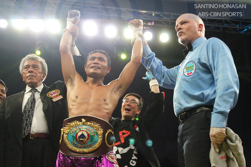 Donnie Nietes: A Decade of Championship Greatness