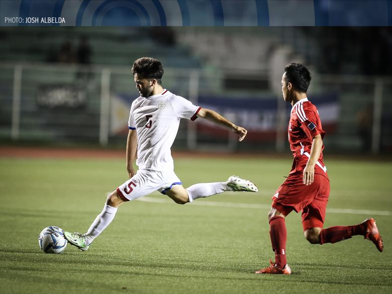 Philippine Azkals head to Qatar for rematch with Yemen