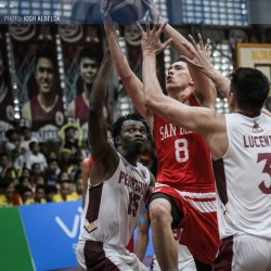 Lions have plans to push Altas to brink of elimination