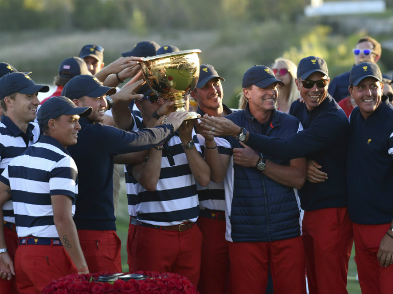 Presidents Cup needs more than just time to improve