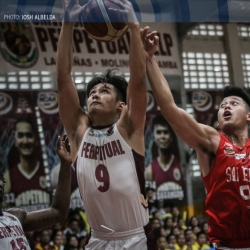 For second straight season, San Beda ousts Perpetual