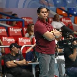 Acaylar steps down as Sta. Lucia coach
