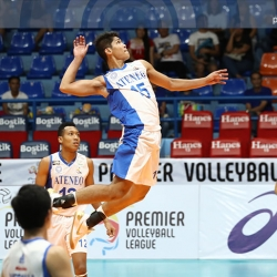 Ateneo faces UST, FEU challenges NU in semis series opener