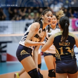 NU, Arellano out to draw first blood in semis series