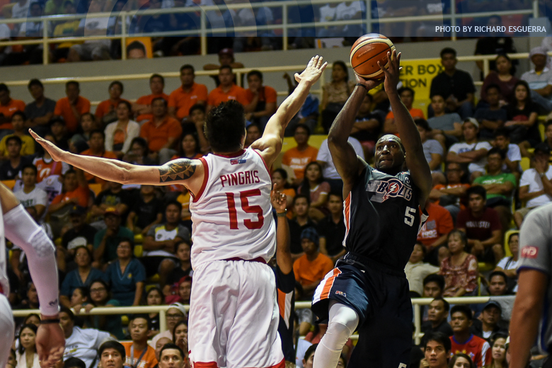 Game plan is simple for Meralco: go for the sweep