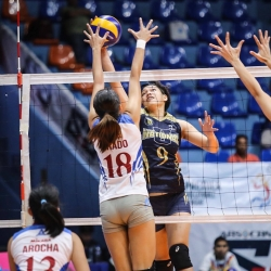 Lady Bulldogs silence Lady Chiefs in semis opener