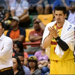 Star out to avoid sweep at the hands of Meralco