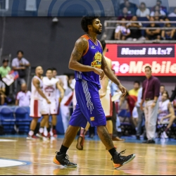 Glen Rice Jr. in early foul trouble was bad news for Ginebra