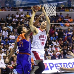 Ginebra and TNT fight for crucial semis lead