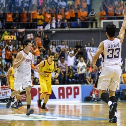 RDO wants a TNT-Meralco Finals just because